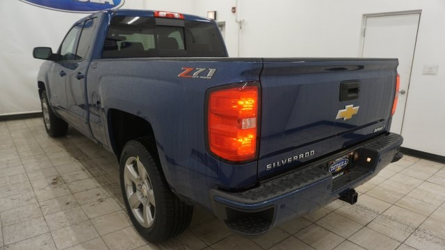 2018 Silverado 1500 Double Cab 4x4, Pickup #T17318 - photo 2