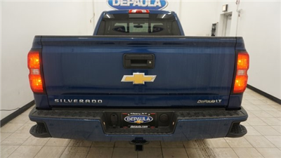2018 Silverado 1500 Double Cab 4x4, Pickup #T17318 - photo 9