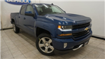 2018 Silverado 1500 Double Cab 4x4, Pickup #T17318 - photo 3