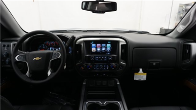 2018 Silverado 1500 Double Cab 4x4, Pickup #T17330 - photo 34