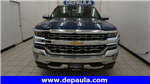 2018 Silverado 1500 Double Cab 4x4, Pickup #T17330 - photo 4