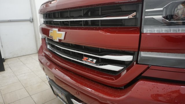 2018 Silverado 1500 Double Cab 4x4, Pickup #T17337 - photo 35