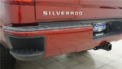 2018 Silverado 1500 Double Cab 4x4, Pickup #T17337 - photo 38