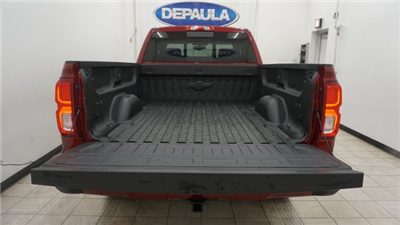 2018 Silverado 1500 Double Cab 4x4, Pickup #T17337 - photo 10