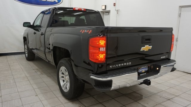 2018 Silverado 1500 Double Cab 4x4,  Pickup #T17357 - photo 12