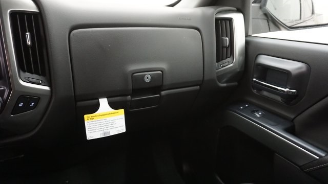 2018 Silverado 1500 Double Cab 4x4, Pickup #T17357 - photo 30