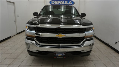 2018 Silverado 1500 Double Cab 4x4, Pickup #T17357 - photo 11