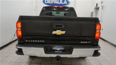 2018 Silverado 1500 Double Cab 4x4, Pickup #T17357 - photo 9