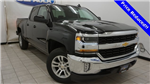 2018 Silverado 1500 Double Cab 4x4, Pickup #T17357 - photo 3