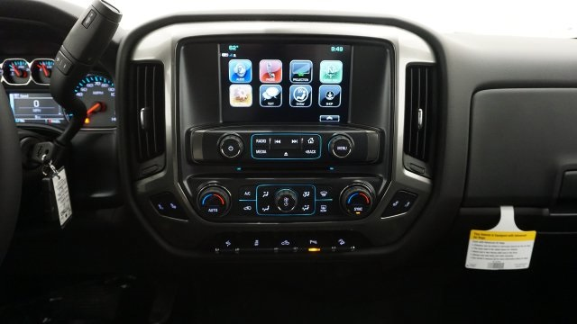 2018 Silverado 1500 Double Cab 4x4, Pickup #T17363 - photo 27