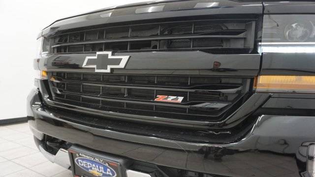 2018 Silverado 1500 Double Cab 4x4, Pickup #T17363 - photo 36