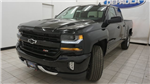 2018 Silverado 1500 Double Cab 4x4, Pickup #T17363 - photo 1