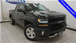 2018 Silverado 1500 Double Cab 4x4, Pickup #T17363 - photo 4