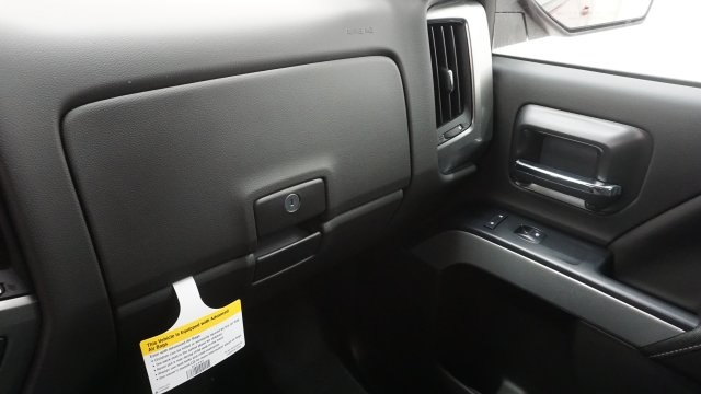 2018 Silverado 1500 Double Cab 4x4,  Pickup #T17408 - photo 34