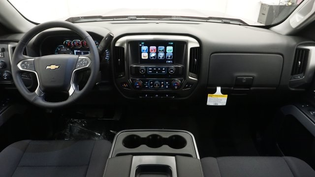 2018 Silverado 1500 Double Cab 4x4,  Pickup #T17408 - photo 36