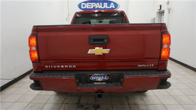 2018 Silverado 1500 Double Cab 4x4,  Pickup #T17408 - photo 6