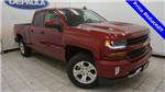 2018 Silverado 1500 Double Cab 4x4,  Pickup #T17408 - photo 3