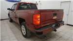 2018 Silverado 1500 Double Cab 4x4,  Pickup #T17408 - photo 10