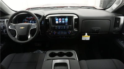 2018 Silverado 1500 Double Cab 4x4,  Pickup #T17431 - photo 10