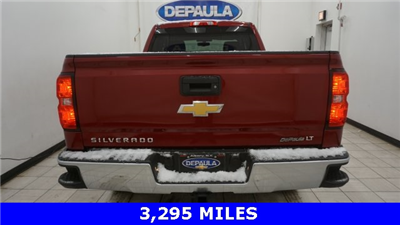 2018 Silverado 1500 Double Cab 4x4,  Pickup #T17431 - photo 8