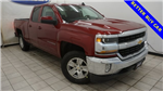 2018 Silverado 1500 Double Cab 4x4,  Pickup #T17431 - photo 1