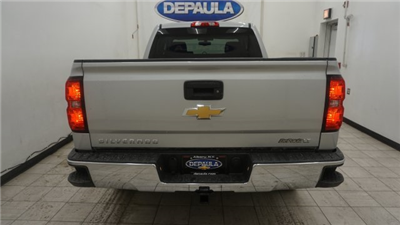 2018 Silverado 1500 Double Cab 4x4,  Pickup #T17648 - photo 10