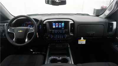 2018 Silverado 1500 Double Cab 4x4,  Pickup #T17648 - photo 33