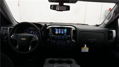 2018 Silverado 1500 Double Cab 4x4, Pickup #T17758 - photo 35