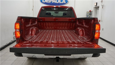 2018 Silverado 1500 Double Cab 4x4, Pickup #T17758 - photo 8