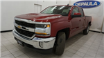 2018 Silverado 1500 Double Cab 4x4, Pickup #T17758 - photo 1