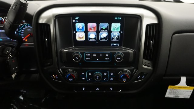 2018 Silverado 1500 Double Cab 4x4,  Pickup #T17840 - photo 26