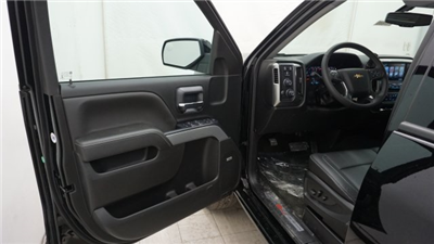 2018 Silverado 1500 Double Cab 4x4,  Pickup #T17840 - photo 11