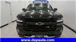 2018 Silverado 1500 Double Cab 4x4,  Pickup #T17840 - photo 3
