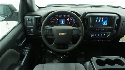 2018 Silverado 1500 Crew Cab 4x4, Pickup #T17841 - photo 12