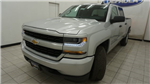 2018 Silverado 1500 Crew Cab 4x4, Pickup #T17841 - photo 7