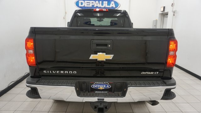 2018 Silverado 2500 Double Cab 4x4,  Pickup #T18056 - photo 5