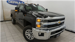 2018 Silverado 2500 Double Cab 4x4,  Pickup #T18056 - photo 1
