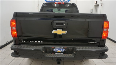 2018 Silverado 1500 Crew Cab 4x4,  Pickup #T18068 - photo 5