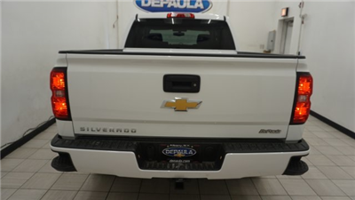 2018 Silverado 1500 Crew Cab 4x4,  Pickup #T18069 - photo 5