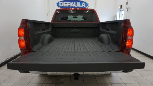 2018 Silverado 1500 Double Cab 4x4,  Pickup #T18118 - photo 11