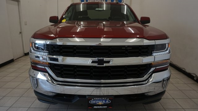 2018 Silverado 1500 Double Cab 4x4,  Pickup #T18118 - photo 13