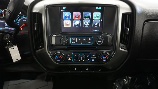 2018 Silverado 1500 Double Cab 4x4,  Pickup #T18118 - photo 16