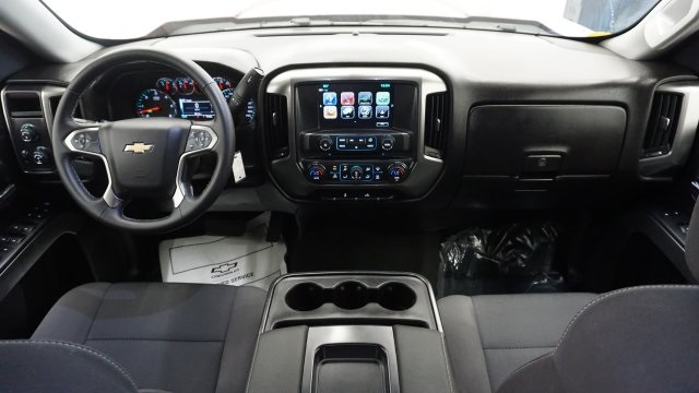 2018 Silverado 1500 Double Cab 4x4,  Pickup #T18118 - photo 6