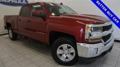 2018 Silverado 1500 Double Cab 4x4,  Pickup #T18118 - photo 3