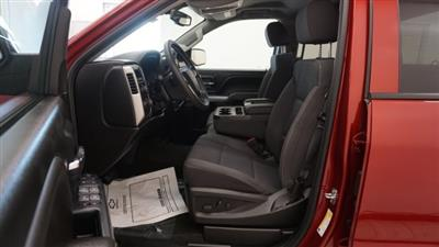 2018 Silverado 1500 Double Cab 4x4,  Pickup #T18118 - photo 5