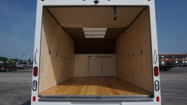 2018 Express 3500 4x2,  Unicell Cutaway Van #T18209 - photo 2