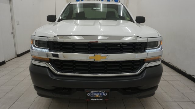 2018 Silverado 1500 Regular Cab 4x4,  Pickup #T18211 - photo 11
