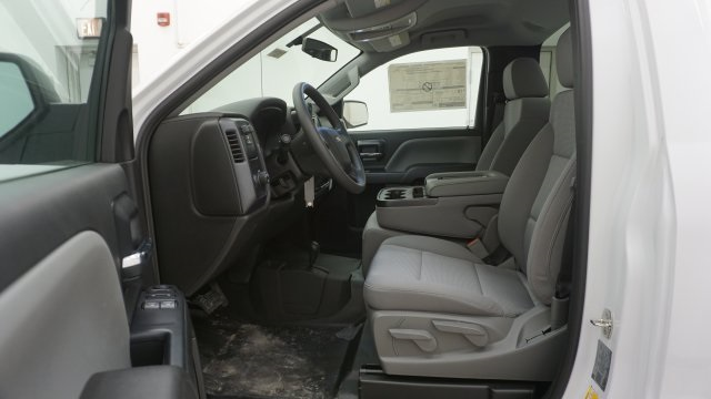 2018 Silverado 1500 Regular Cab 4x4,  Pickup #T18211 - photo 4