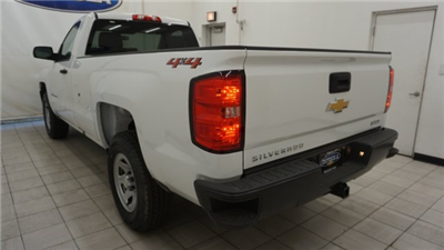 2018 Silverado 1500 Regular Cab 4x4,  Pickup #T18211 - photo 2
