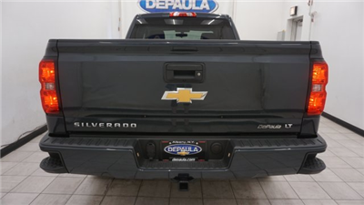 2018 Silverado 1500 Double Cab 4x4,  Pickup #T18242 - photo 5